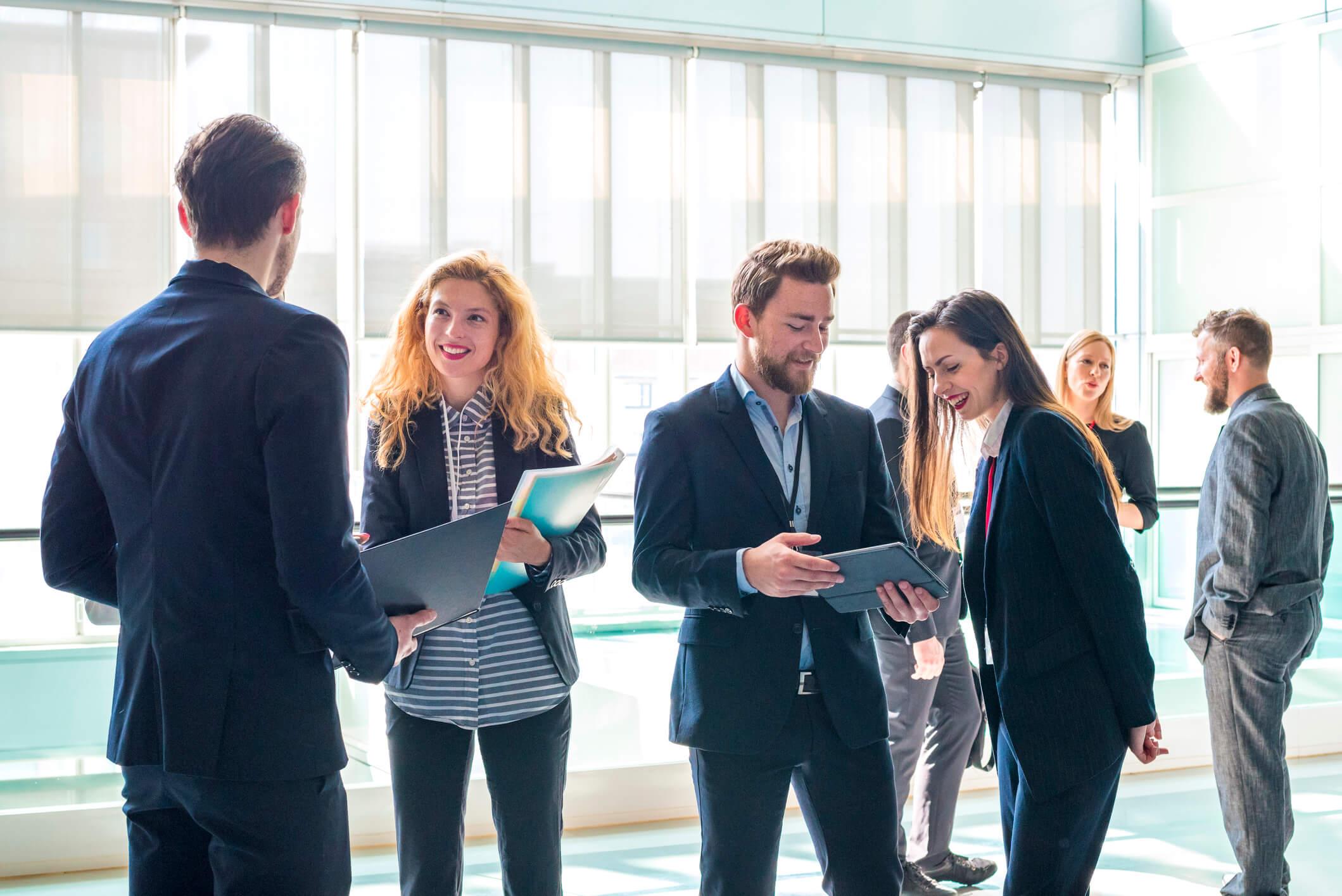 Networking: veja como ampliar sua rede de contatos com essa estratégia
