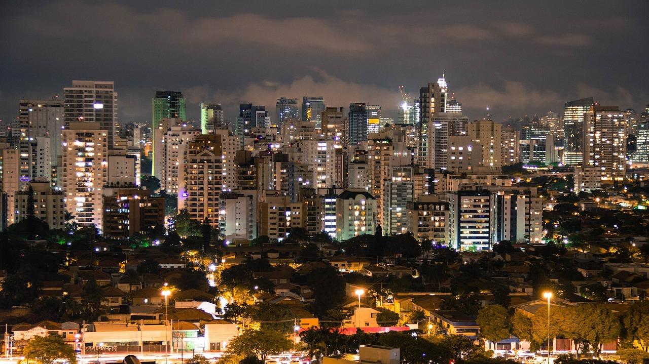 Unidade: São Paulo