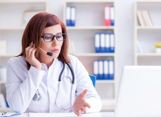 Telemedicina: porque preciso de um Certificado Digital padrão ICP-Brasil?