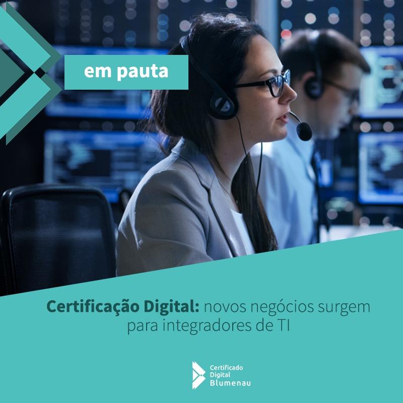 Há enorme potencial de negócios para integradores de TI junto a hospitais, já que poucos possuem o prontuário de fato digital