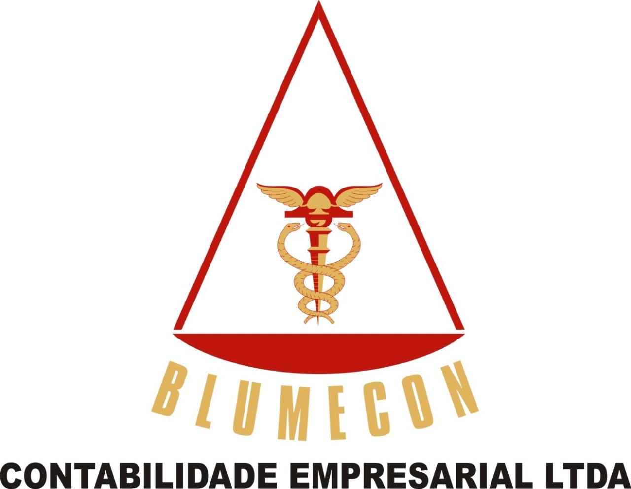 Blumecon – Contabilidade Empresarial LTDA.