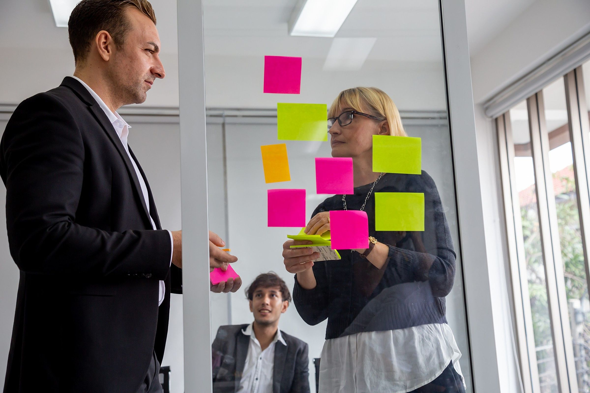 Como aplicar as metodologias ágeis no escritório de contabilidade?