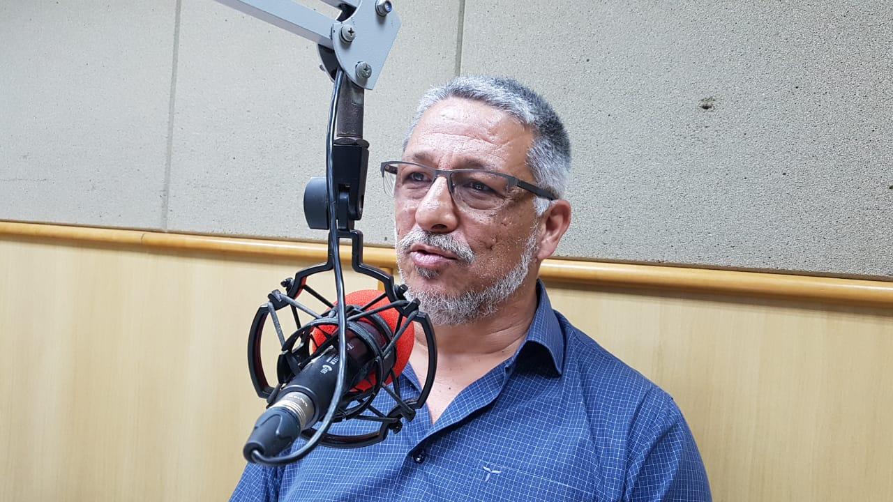 Moacir de Oliveira responde: texto e áudio