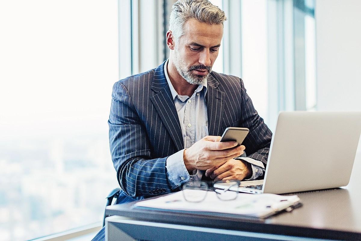 O que esperar da tecnologia 5G nos negócios?